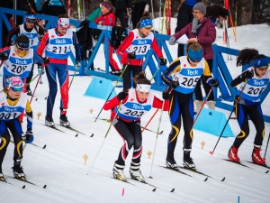 BC Cup Nordic Ski Races Revelstoke @ Macpherson Nordic Ski Centre