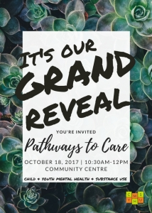 Pathways to Care @ Revelstoke Community & Aquatic Centre | Revelstoke | British Columbia | Canada