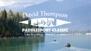 David Thompson Paddlesport Classic @ Columbia River