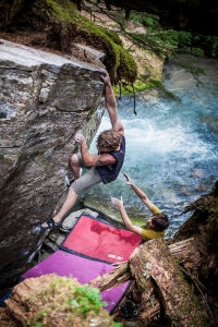 Rumble in the Jungle IV - Bouldering Competition @ Englishman Boulders