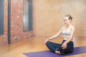 Free meditation @ Balu Yoga