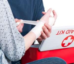 Occupational First Aid - Level I @ Okanagan College - Revelstoke Centre |  |  |